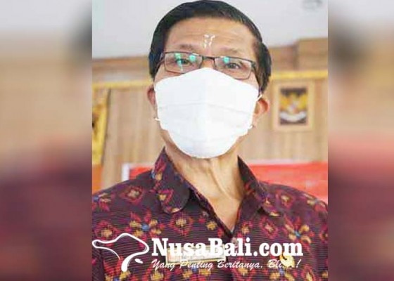 Nusabali.com - bkpsdm-ajukan-290-pns-pensiun-secara-online