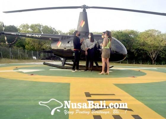 Nusabali.com - taksi-helikopter
