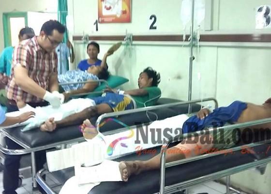 Nusabali.com - tabrakan-beruntun-1-tewas-9-luka