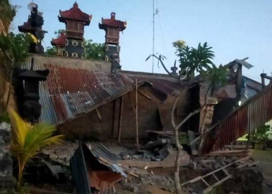 Nusabali.com - three-dead-16-injured-in-bali-earthquake