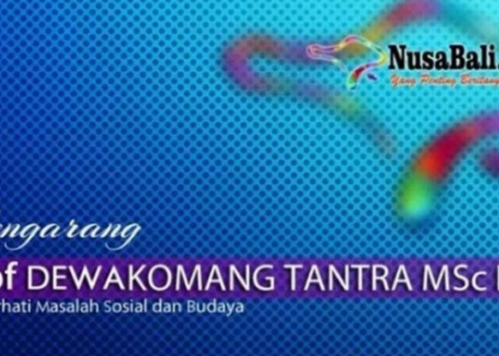 Nusabali.com - fisikal-ternyata-berubah-tetapi-jiwani-tetap
