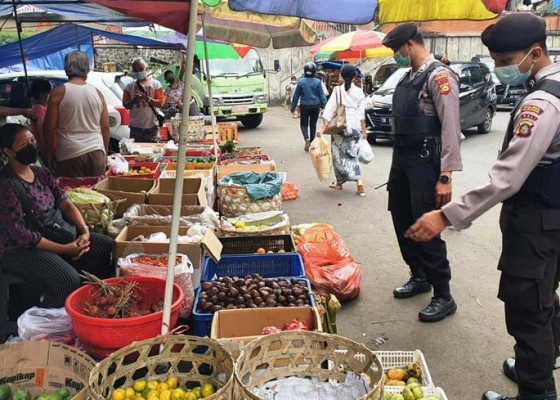 Nusabali.com - polisi-terus-awasi-aktivitas-pasar