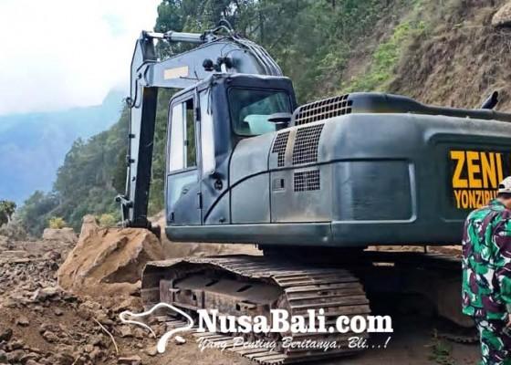 Nusabali.com - penyeberangan-ke-trunyan-cuma-andalkan-2-speedboat