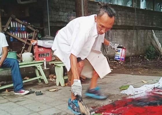 Nusabali.com - spirit-artefak-nusantara-pertunjukkan-olah-seni-napak-tilas-sejumlah-ritus