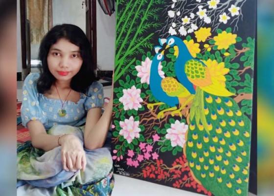 Nusabali.com - pelukis-disabilitas-asal-buleleng-ikuti-pameran-internasional