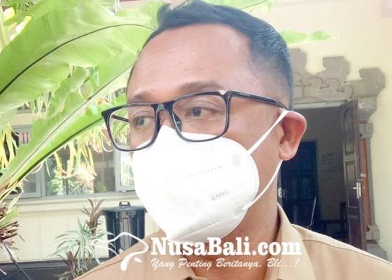 Nusabali.com - isi-kepsek-kosong-disdik-lacak-guru-bersertifikat-cakep