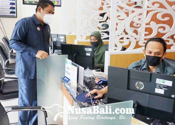 Nusabali.com - pengadilan-agama-karangasem-koleksi-8-prestasi