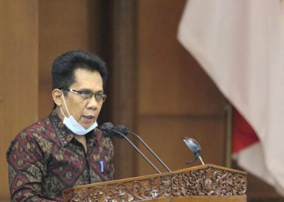 Nusabali.com - dana-cadangan-pemilu-2024-di-bali-dianggarkan-rp-250-miliar