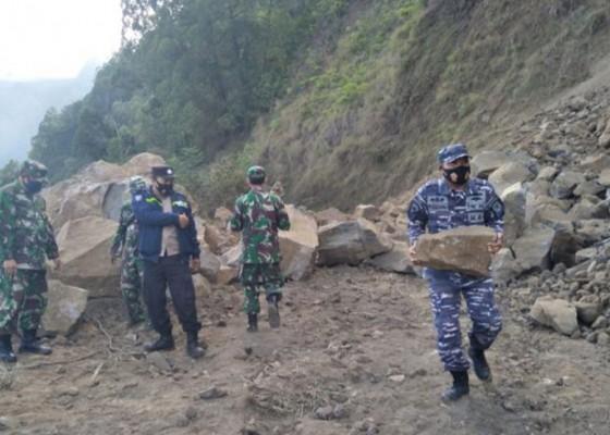 Nusabali.com - tni-al-denpasar-dirikan-pos-siaga-bencana-gempa-di-karangasem-bangli