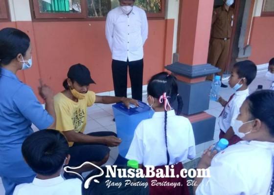 Nusabali.com - siswa-sd-8-mas-ubud-mulai-gunakan-tumblr-dan-manfaatkan-water-filter