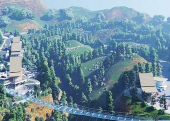 Nusabali.com - jembatan-kaca-120-meter-setinggi-80-meter-dibangun-di-bromo