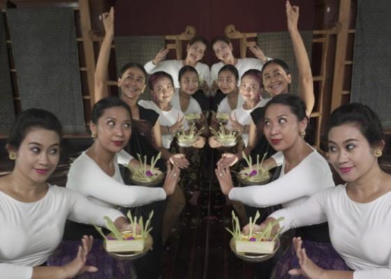 Nusabali.com - ibudaya-festival-2021-mengingatkan-semua-akan-pulang