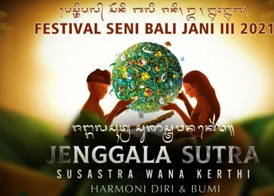 Nusabali.com - festival-seni-bali-jani-iii-libatkan-1000-seniman