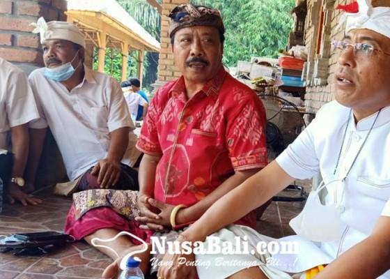 Nusabali.com - gaduh-bansos-komisi-iv-dprd-bali-mensos-asal-bunyi