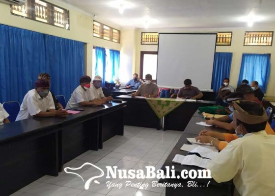 Nusabali.com - bendesa-krama-kanorayang-rancang-damai