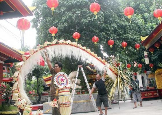 Nusabali.com - akulturasi-budaya