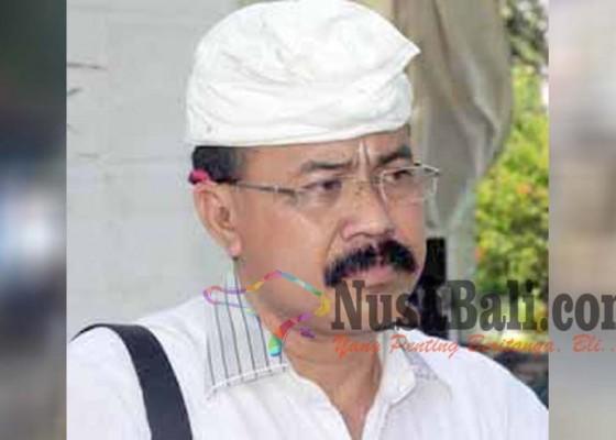 Nusabali.com - bapelitbangda-tuntaskan-draf-rpjmd-30-opd