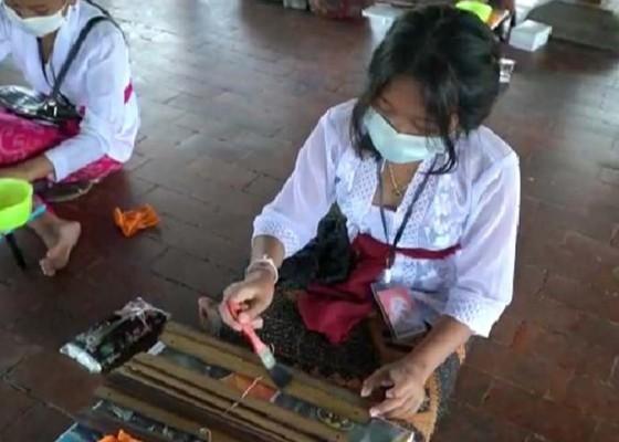 Nusabali.com - melestarikan-gagasan-leluhur-bali-dengan-konservasi-lontar