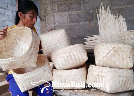 Nusabali.com - dambakan-bantuan-alat-dan-akses-pasar