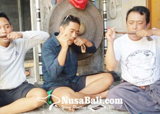 Nusabali.com - gaungkan-genggong-menembus-luar-negeri