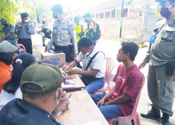 Nusabali.com - satgas-terus-awasi-penerapan-prokes