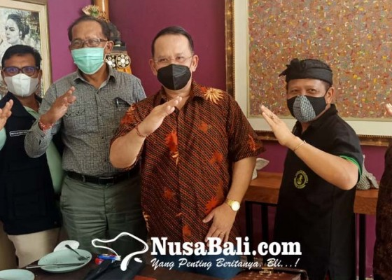 Nusabali.com - hkti-bali-minta-pemerintah-atasi-alih-fungsi-lahan