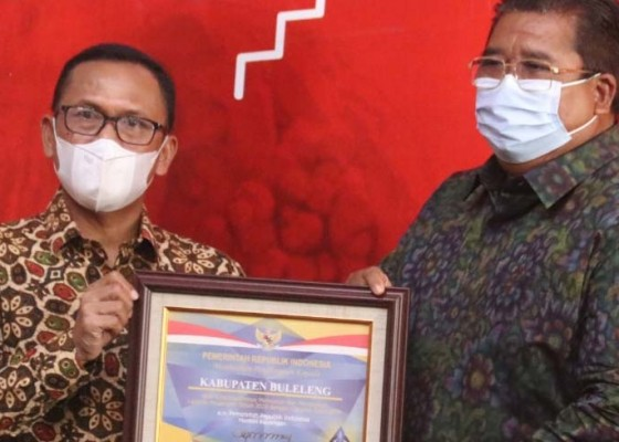 Nusabali.com - buleleng-terima-tambahan-dana-insentif-daerah-rp-40-miliar