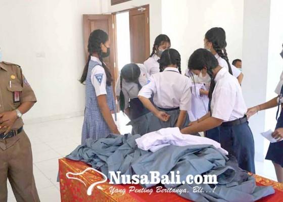 Nusabali.com - sman-abang-dua-tahun-tanpa-osis