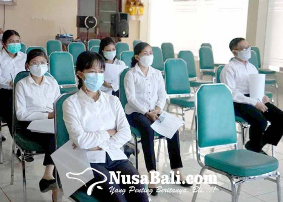 Nusabali.com - 303-pelamar-cpns-lulus-skd