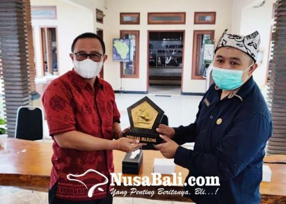 Nusabali.com - dprd-buleleng-study-komparasi-pengelolaan-dan-promosi-desa-wisata-taman-sari-banyuwangi