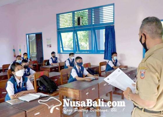 Nusabali.com - ptm-di-karangasem-tanpa-olahraga