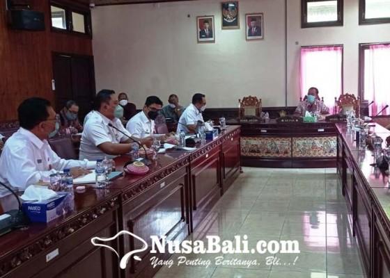 Nusabali.com - dprd-pertegas-aturan-rekrutmen-pppk-ii