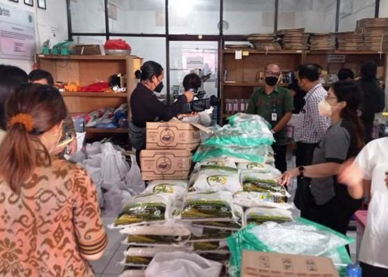 Nusabali.com - kopi-leak-bali-dan-beras-organik-kukuh-bersiap-tembus-pasar-internasional