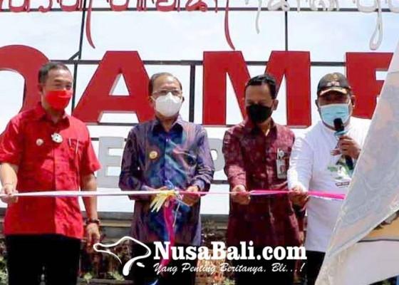 Nusabali.com - gubernur-koster-resmikan-objek-swafoto-amed