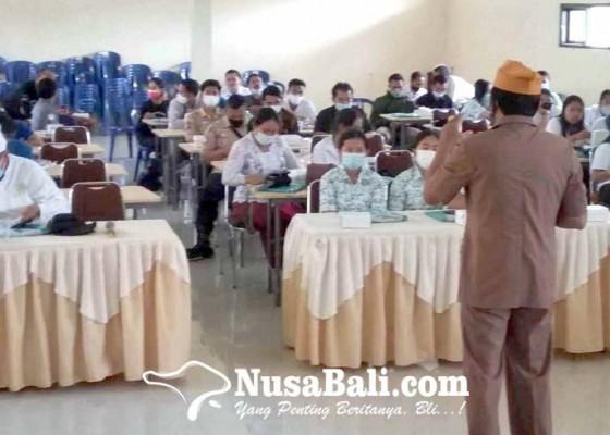 Nusabali.com - dinas-sosial-gelar-seminar-penguatan-nilai-nilai-kepahlawan