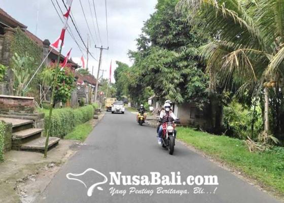 Nusabali.com - jalan-tamanbali-guliang-kangin-rencana-satu-arah