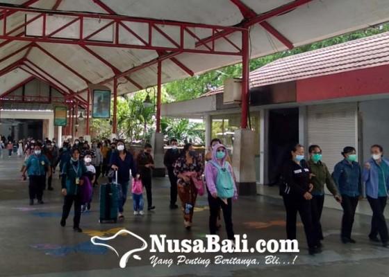 Nusabali.com - pcr-turun-harga-jumlah-penumpang-ke-bali-diprediksi-ikut-melonjak
