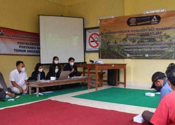 Nusabali.com - php2d-fakultas-ekonomi-dan-bisnis-unud-dorong-inovasi-kopi-arabika-desa-mengani