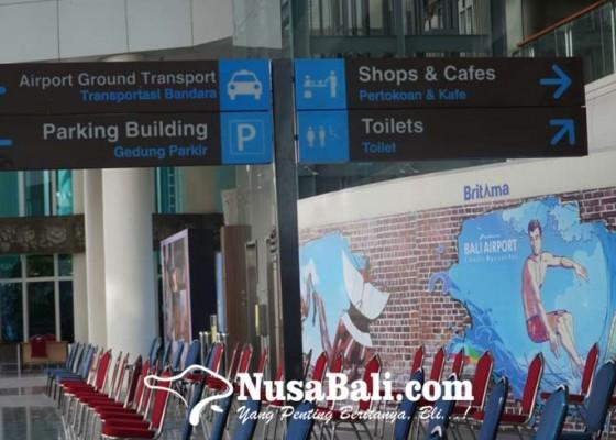 Nusabali.com - belum-ada-maskapai-asing-ajukan-slot-time-di-bandara-ngurah-rai-bali