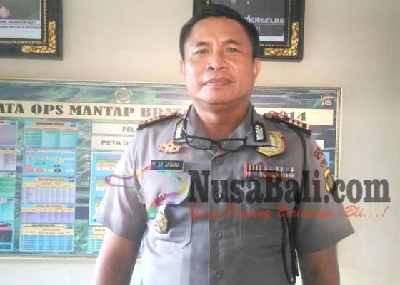 Nusabali.com - pelapor-tak-penuhi-panggilan-polisi