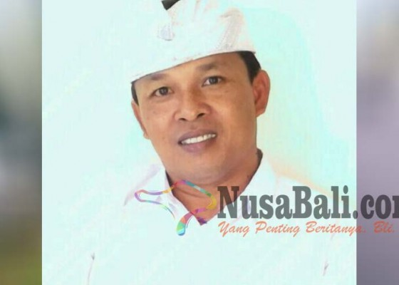 Nusabali.com - apbdes-diverifikasi-gaji-perbekel-ngadat