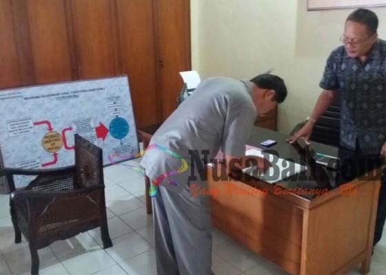 Nusabali.com - sapu-jagat-temukan-12-hibah-bermasalah
