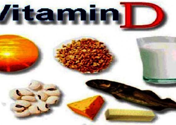 Nusabali.com - kesehatan-cukup-vitamin-d