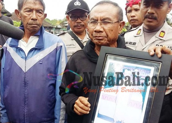 Nusabali.com - lokasi-penembakan-diakui-angker