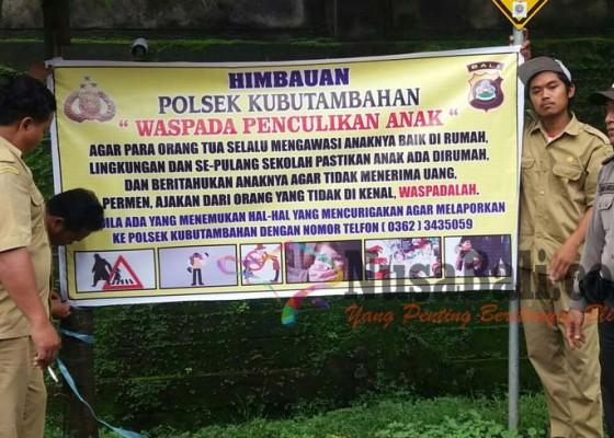Nusabali.com - warning-penculikan-anak-di-kubutambahan