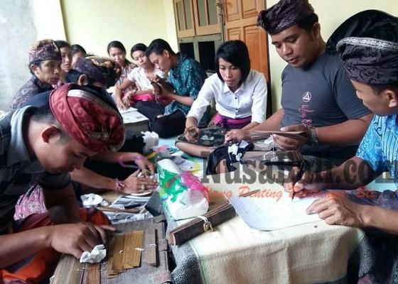 Nusabali.com - sejarah-desa-beratan-samayaji-belum-ditemukan