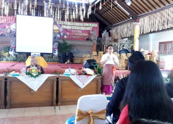 Nusabali.com - penari-topeng-sidakarya-harus-matang-mental