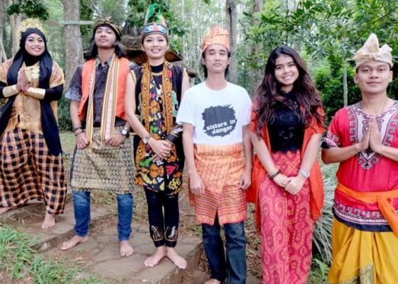Nusabali.com - gede-bagus-pakai-pakaian-adat-bali