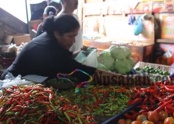 Nusabali.com - cabai-rawit-tembus-rp-150-ribu-per-kg