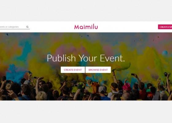 Nusabali.com - geliat-bisnis-startup-digital-dalam-penyelenggaraan-acara-di-indonesia